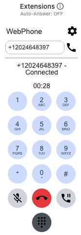 AgentUI Phone